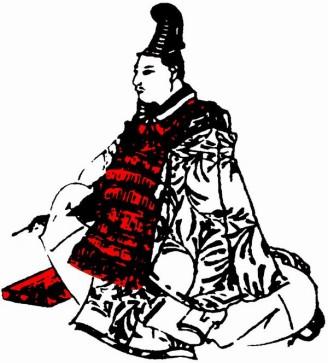 宗良(むねなが)親王
